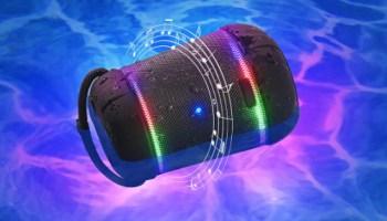 360-Degree-Stereo-Speaker