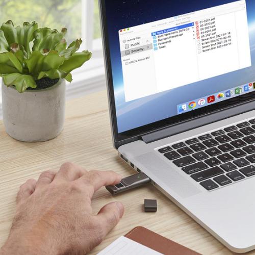 Fingerprint-USB-Flash-Drive