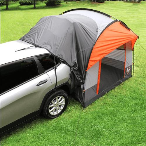 Hatchback Annex Tent
