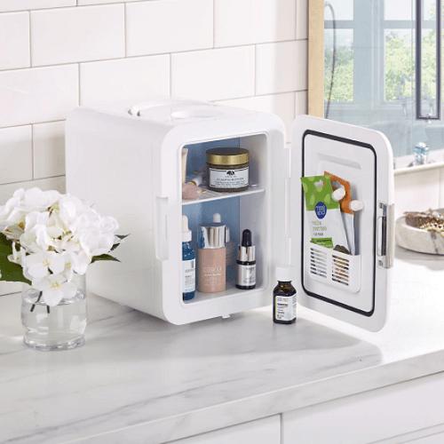 Cosmetics Preserving Cooler