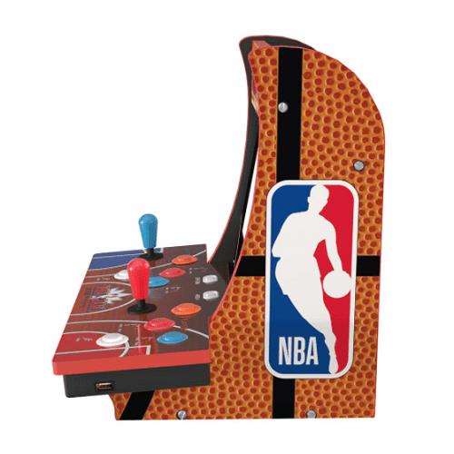 NBA Jam Countertop Arcade1