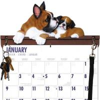 Fantastic Boxer Dog Calendars and Accessories