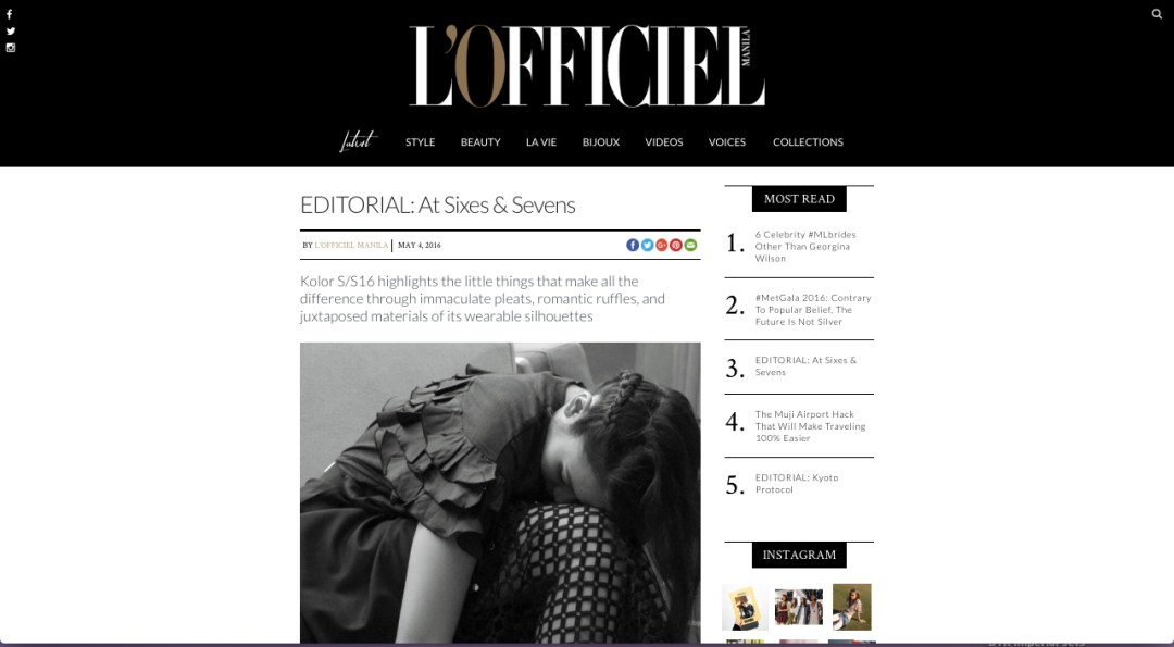 lofficiel_at sizes & sevens