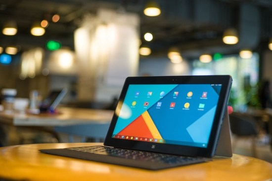 Remix Tablet