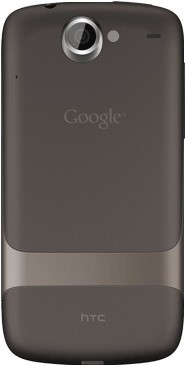 Google Nexus One Camera