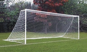 Steel Goal Posts Safety