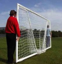 Play Fast Goal Post - folding goals