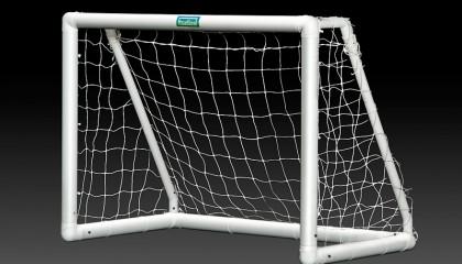 Training Goal Post uPVC 4′ x 3′