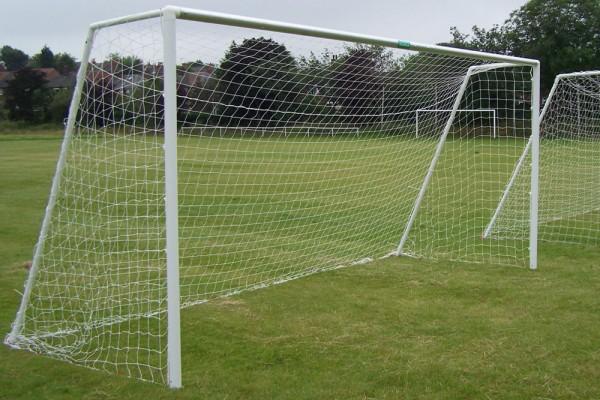 Football Goals - 9v9 Goalpost