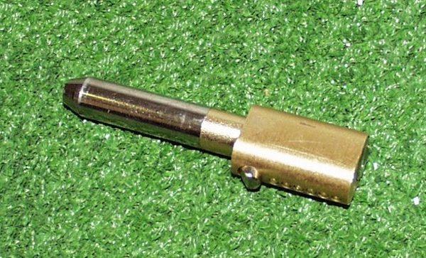 Goalpost Lock