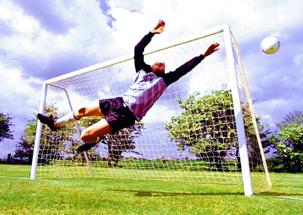 footie-goal-garden-grass 12x6