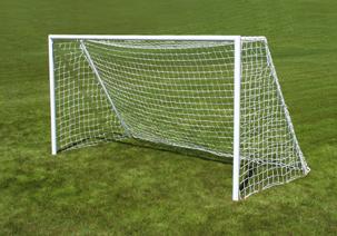 plastic goalpost 12x6pvc itsa goal posts