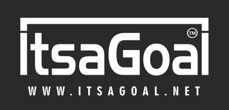 itsa goal goal bag logo