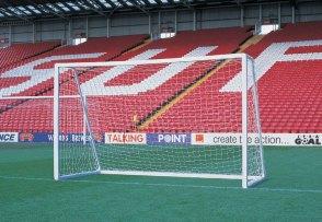 3mx2m FUTSAL FOOTBALL GOAL ASSEMBLY INSTRUCTIONS