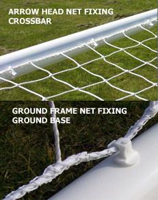 goal net fitting