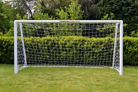 Budget Garden Goals - 10 best-football-goals-for-the-garden