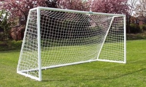 GOAL SIZE GUIDE 3.6X1.8M