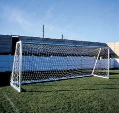metal goals for five a side