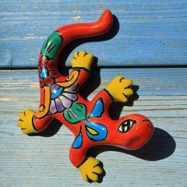 salamander oranje 2