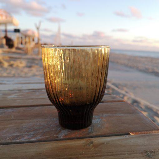 brons loodvrij kristal glas