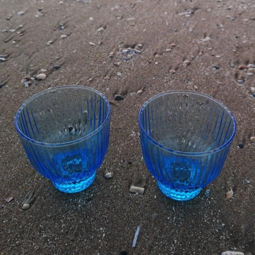 blauw glas detail 2