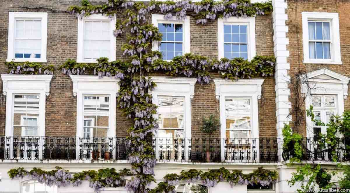 Where To Stay In London | A Guide To Best Areas To Stay In The City