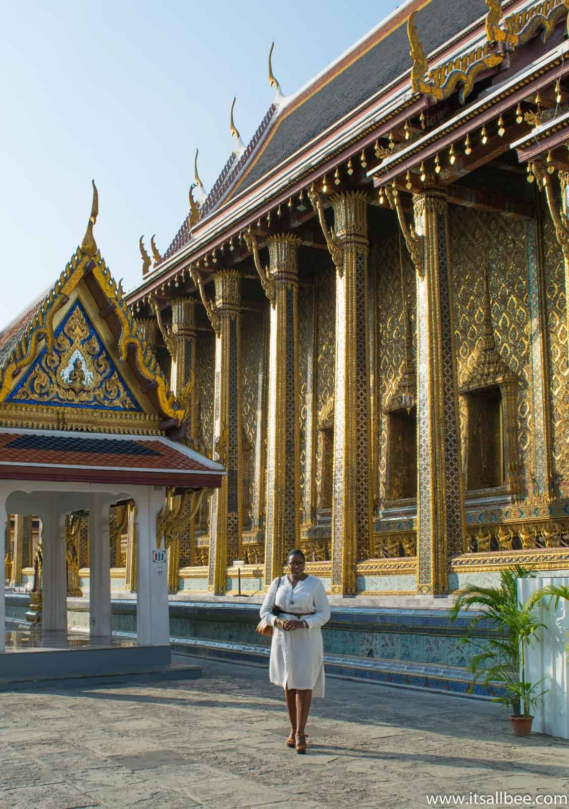 5 Reasons To Visit Bangkok And Why We Fell In Love With The Thai City - Bangkok Travel Guide and Things To Do In Bangkok