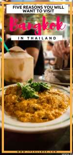 5 Reasons To Visit Bangkok And Why We Fell In Love With The Thai City - Bangkok Food Guide - Bangkok Street Food