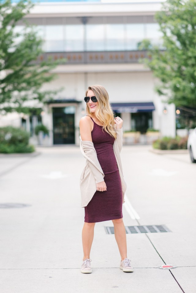Nordstrom Anniversary Sale wardrobe essentials styled 9 different ways