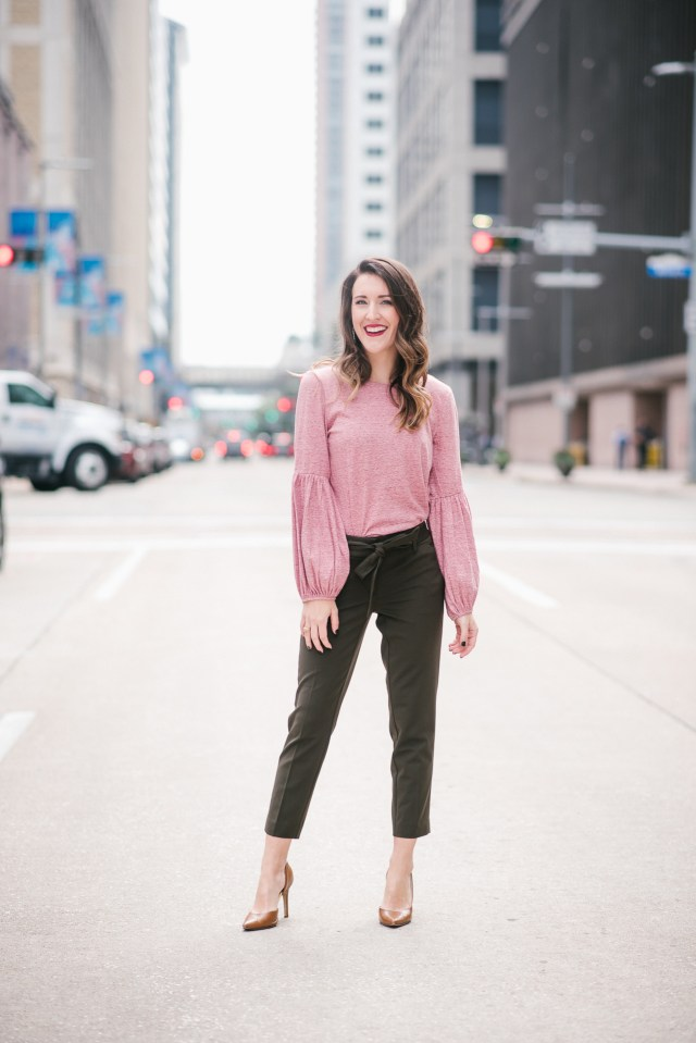 Work Wear Wednesday look under $50