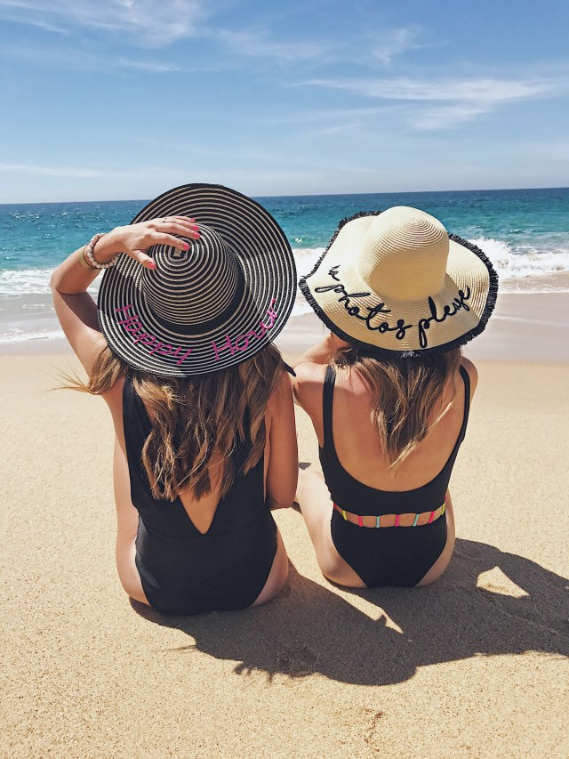 Cabo San Lucas Girls Trip