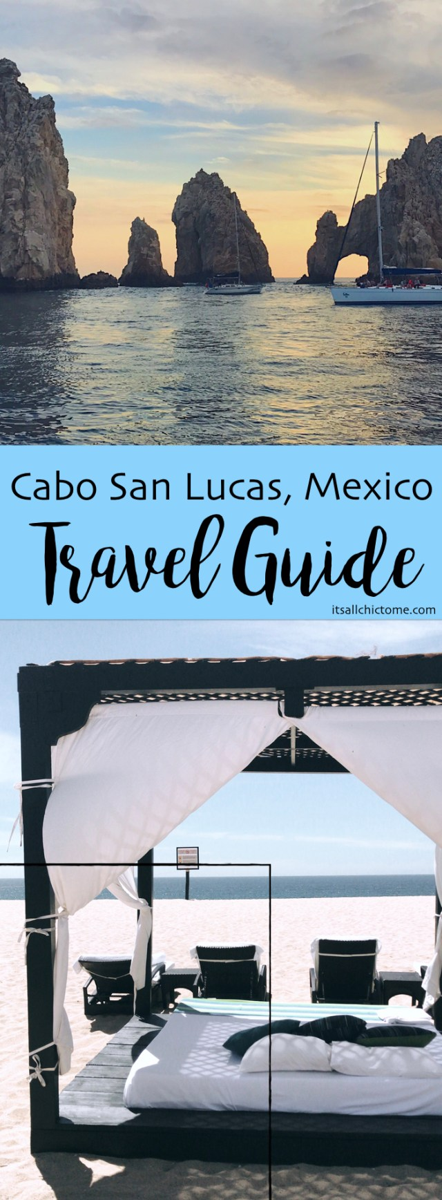 Cabo San Lucas Travel Guide