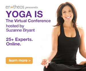 Yoga Is Virtual Conference with Suzanne Bryant