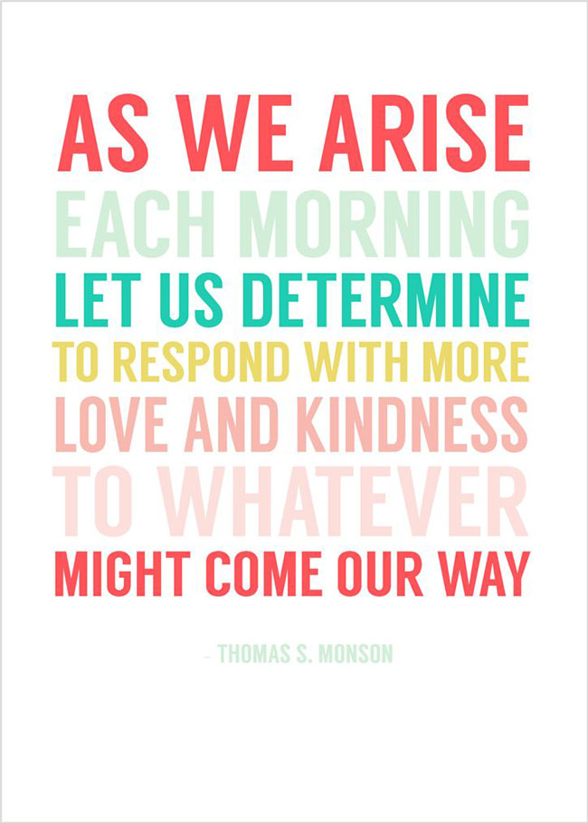 Image result for inspirational lds quote
