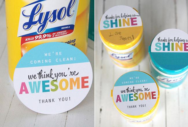 20 Cheap Easy Cute Teacher Appreciation Gifts Its