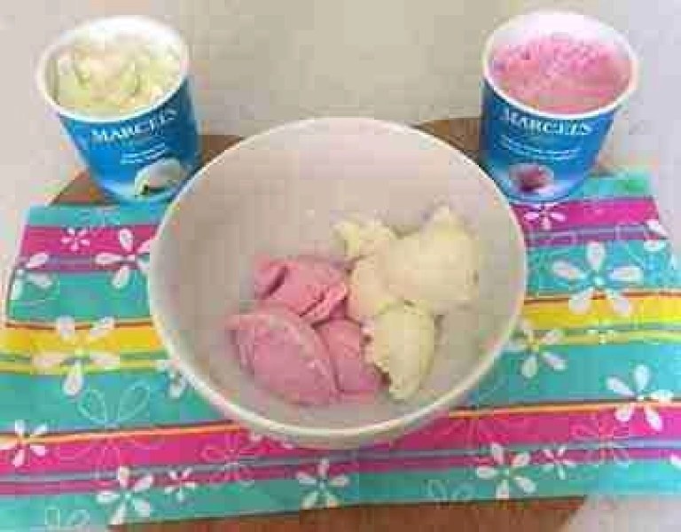2/3 new flavours