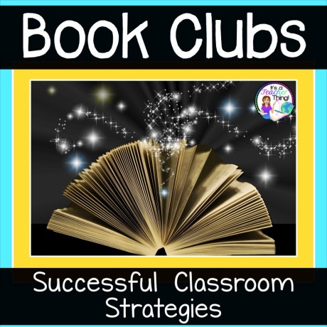 How to make book clubs work for you.