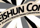 Basil has panels! Seishun Con X