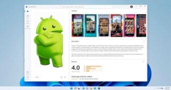 ITSCA - Android en Windows 11