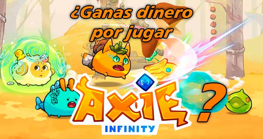 ITSCA - Axie Infinity