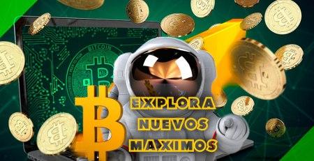 ITSCA - BTC explora nuevos máximos