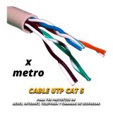 ITSCA - Cable UTP x metro