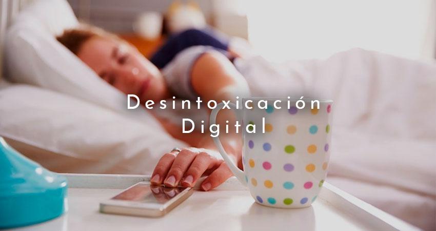 ITSCA - Desintoxicacion Digital