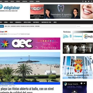 itsca proyecto web eldigitalsur