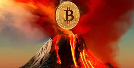 ITSCA - Granjas de Bitcoin movidas por energía volcánica