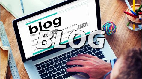 Itsca - Blog