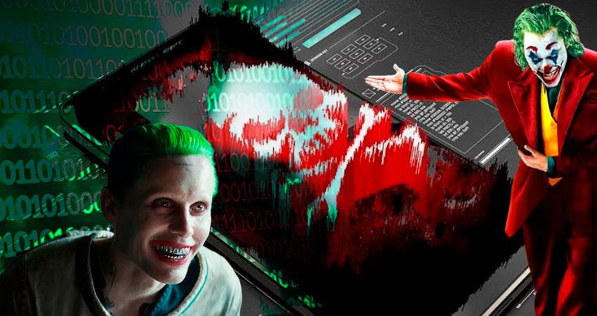 ITSCA - Virus Joker