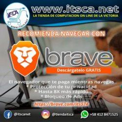 Promo-Brave