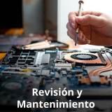 Revision y mantenimiento