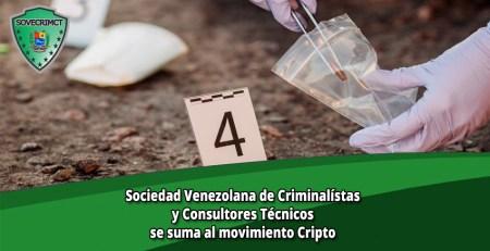 Sociedad Venezolana de Criminalístas y Consultores Técnicos